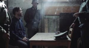 De indrukwekkende speelfilm 'Schaduwspel' krijgt op zondag 26 oktober haar publiekspremière