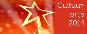 Cultuurprijs 2014